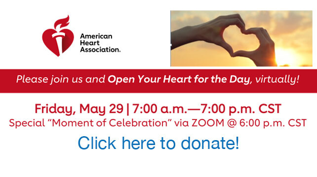 ARC – American Heart Association Virtual Auction