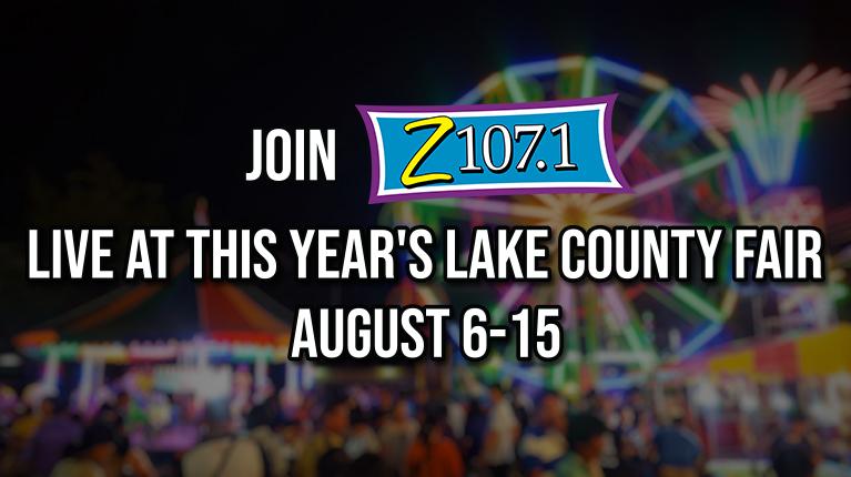 Live at the 2021 Lake County Fair!