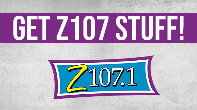 Get Z107 Stuff!